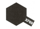 TAMIYA XF69 - Mini pot de peiture 23 ml noir mat