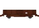 Neuf 0005500//10005500 B Pièces TAMIYA 56302 Boîte//tank//plateau//conteneur remorque